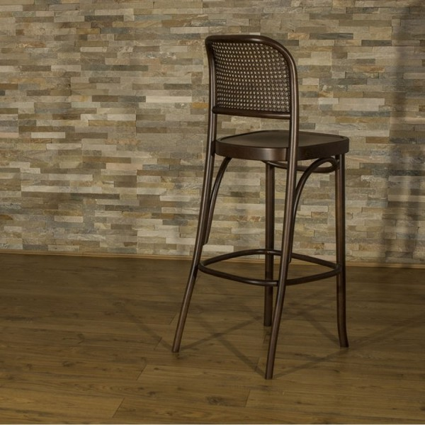 Bentwood stools