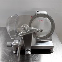 New Parry Red One 250L Meat Slicer 25cm (8468)