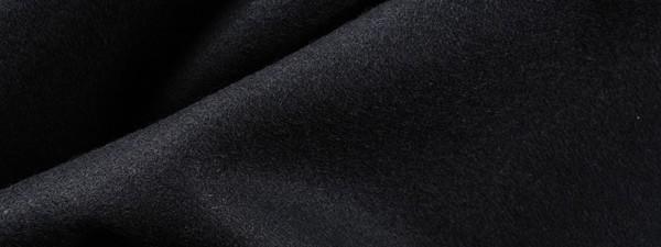 Heavy Wool Serge Blackout Drapes