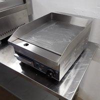 New HC HC-EG350 Flat Griddle (8471)