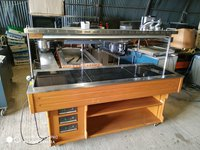 Tecfrigo Carvery / Hot Plate