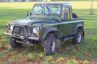 Landrover for sale