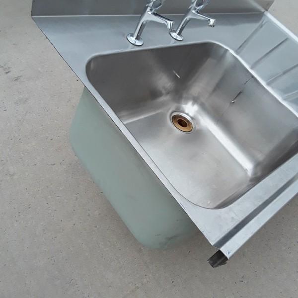 Deep single sink for sale