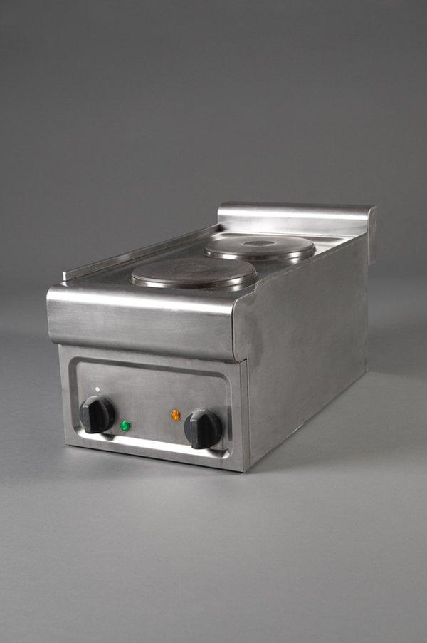 Double Ring Boiler