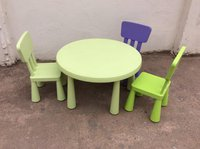 Childs table and chairs for sale