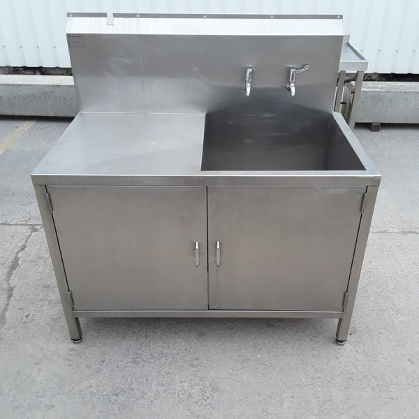 Single sinks for sale
