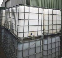 Water ballast IBC