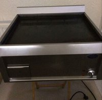 Cougar electric griddle