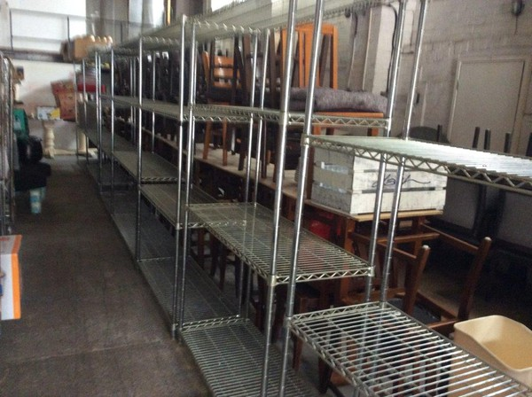 Wire Racking