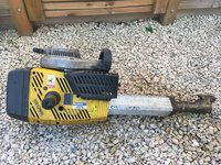 BH24 Wacker for sale