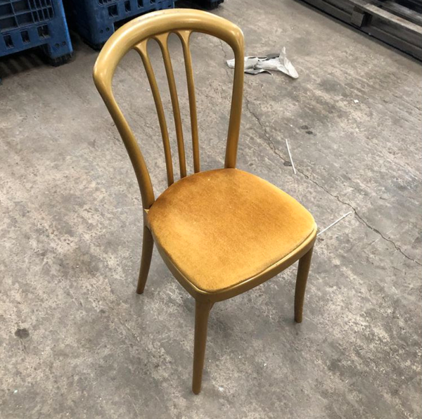 Banqueting chair for sale