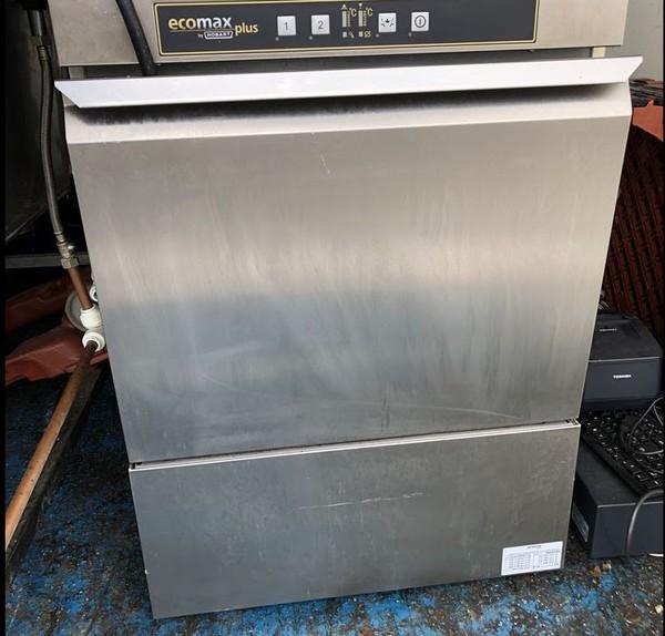 Eco Max Hobart Dishwasher