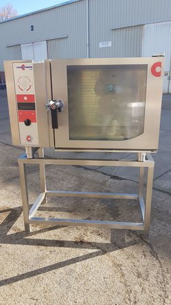 Convotherm rental oven