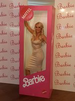 Barbie Booth