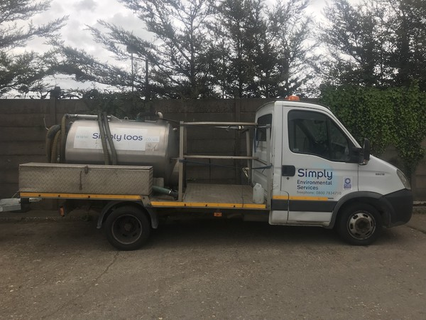 Selling Iveco 3.5T