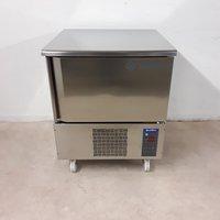 Brand New B Grade Genfrost W5TGO Blast Chiller Freezer