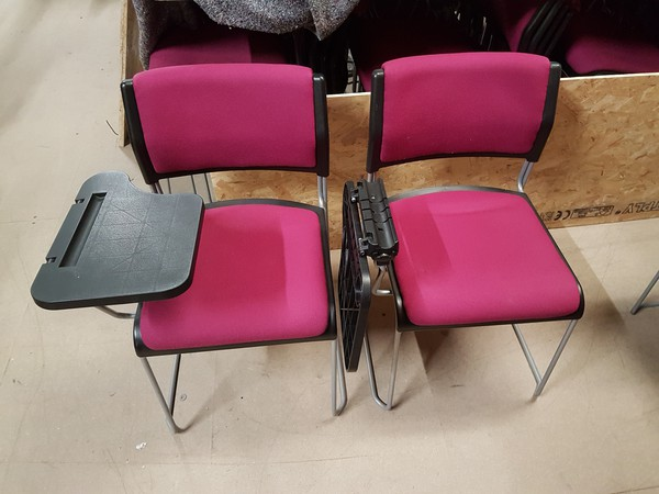 Secondhand conference chairs