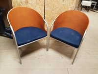 Calligarus Plywood chairs