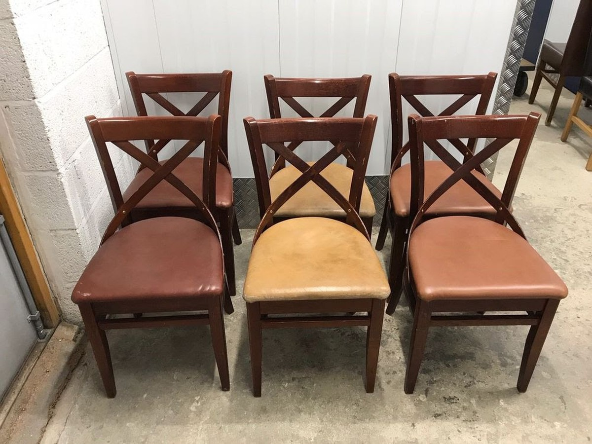 Secondhand Pub Equipment Chairs Job Lot Of Pub Tables