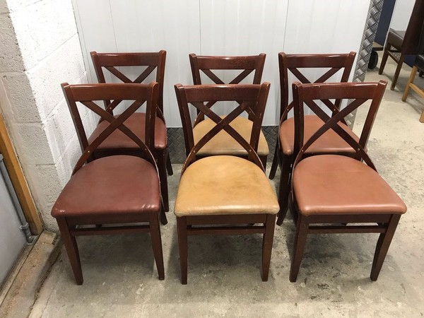 Secondhand Chairs And Tables Pub And Bar Furniture Job Lot Of Pub