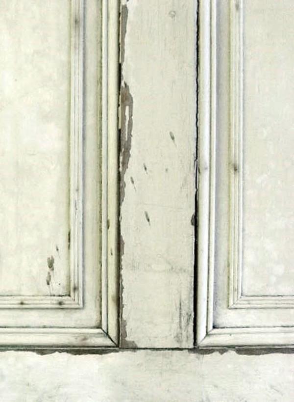 Pair of Georgian interior dividing doors for sale