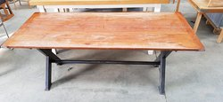 Wooden Refectory Tables