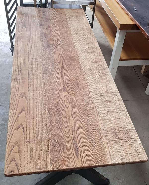 Large Wooden Tables