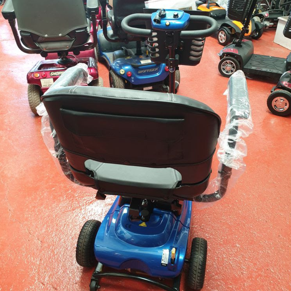 4mph scooter for sale
