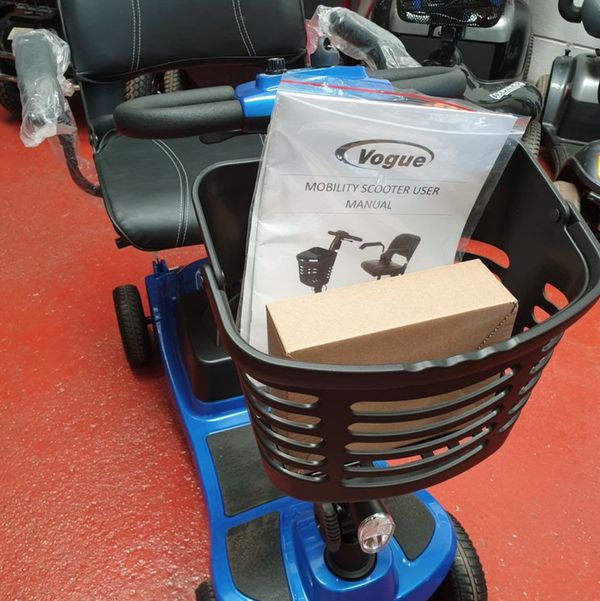 New scooter for sale