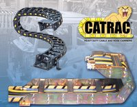 Catrac cable and hose carriers
