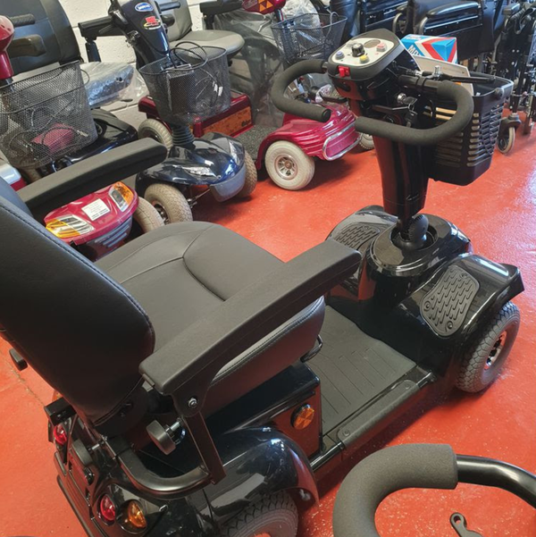 Secondhand Mobility scooter for sale