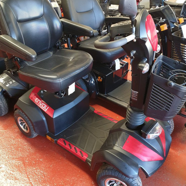 Drive Envoy Mobility scooter for sale