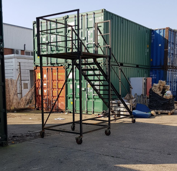 Staircase for sale for containers