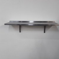 Stainless steel Wall shelf 1.2m