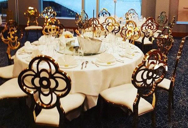 VIP Banquet Chairs