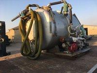 Rapid Vacuum tanker