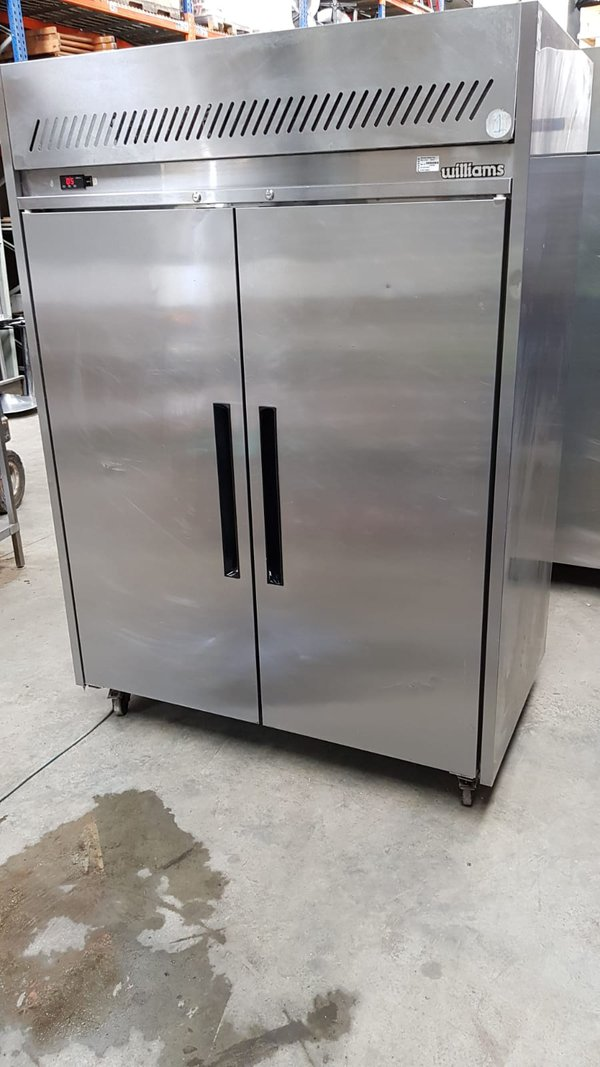 Jade double door fridge