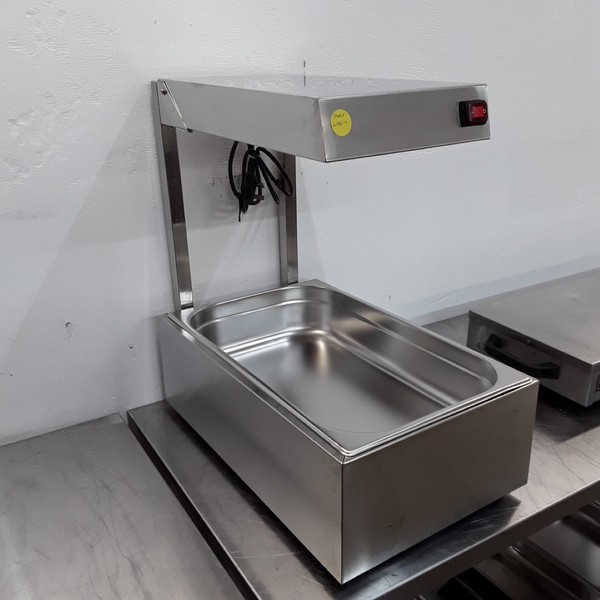 Used  ACW1 Chip Scuttle (A8607)