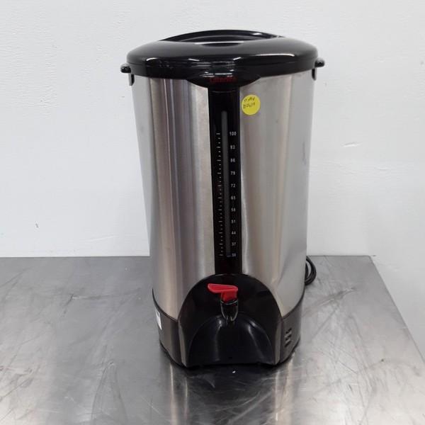 Used Caterlite F132 Coffee Percolator (8616)