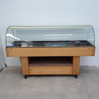 Used Enofrigo Europa 2055 Chilled Display Salad Bar (8618)