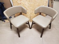 Billiani restaurant chairs