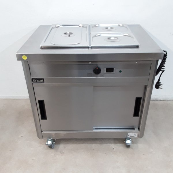 Bain marie trolley for sale