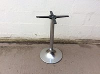 Secondhand table base