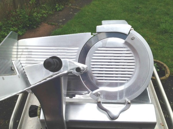 Vector C350 Slicer for sale