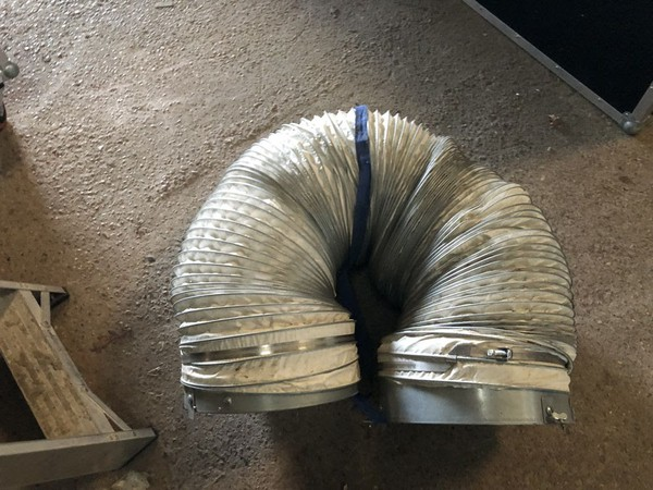 Heating duct for sale