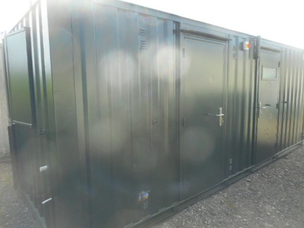 portable office for sale