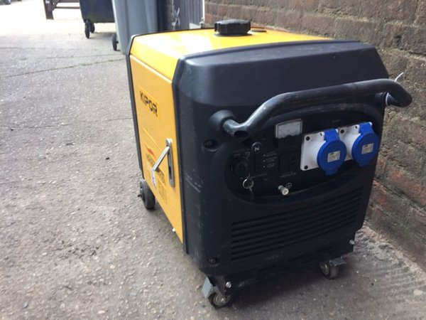 Small Generator for sale