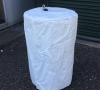 200kg marquee water weight