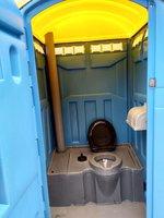 50x Single Toilet Units