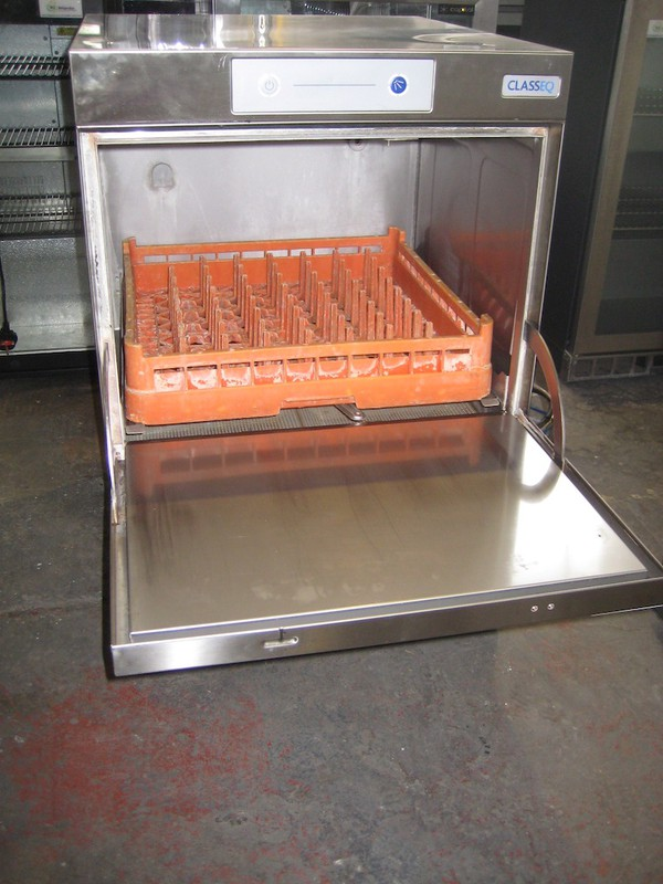 Classeq G500 Commercial Glasswasher